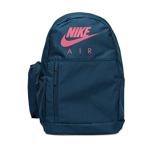 Nike Kinder Rucksack Elemental hellblau