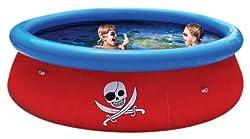 3D Piraten Abenteuer Fast Set Pool