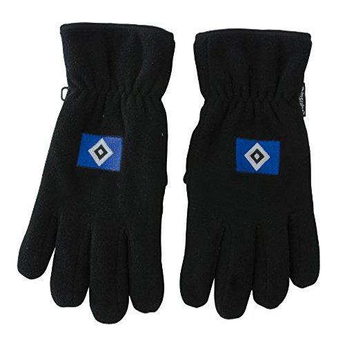 HSV Handschuh Fleece, Größe: L