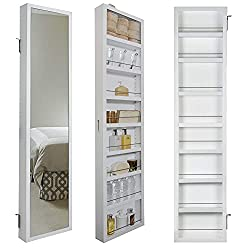 Gift And Storage Ideas Full Length Mirror Storage Jaquo Lifestyle