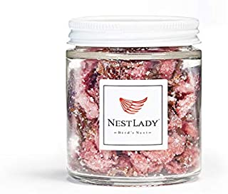 NestLady Edible Salt Pickled Sakura 70g
