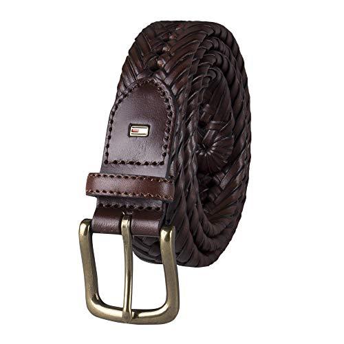Tommy Hilfiger Men's Braided Belt, …