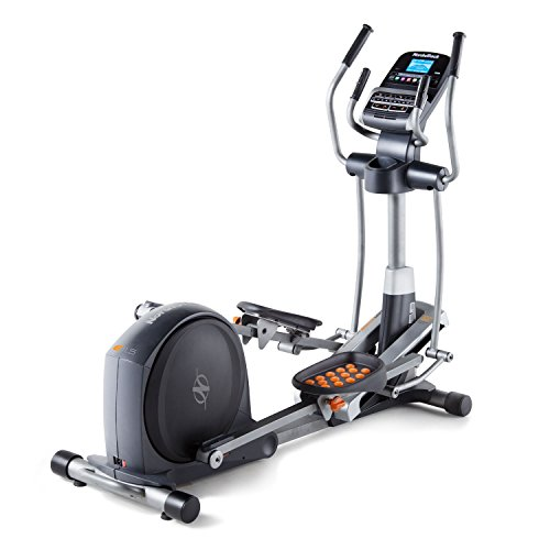 Nordic Track Elliptical Cross Trainer and 11.5
