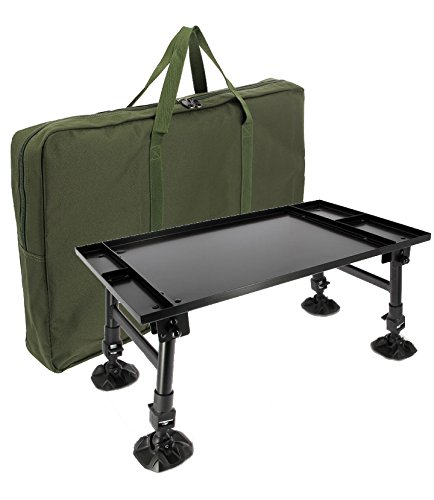 G8DS® Karpfen-Angel-Set:G8DS® Bivvy-Table