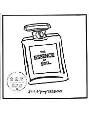 THE ESSENCE OF SOIL[SHM-CD]