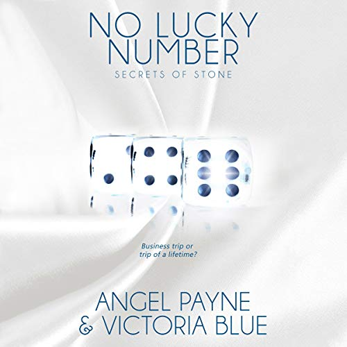 No Lucky Number  By  cover art