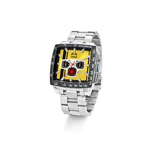 Yema YMHF0807 - Reloj para Hombres