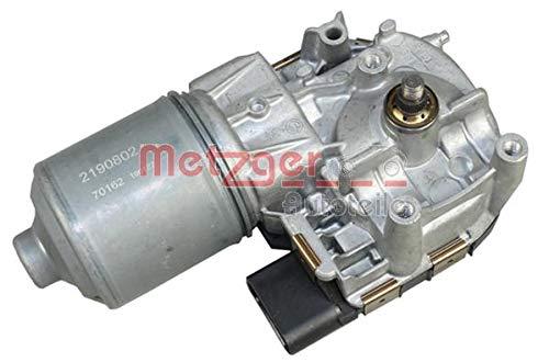 Metzger 2190802 Motorhaubenausbau