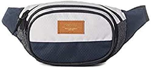 Rip Curl Waistbag Stacka Sac de Sport Grand Format, 20 cm, 1.7 liters, Bleu (Navy)