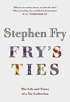 Stephen Fry - Fry's Ties