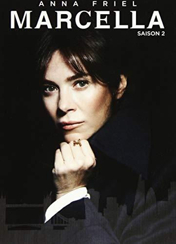 Marcella: Saison 2 [DVD]