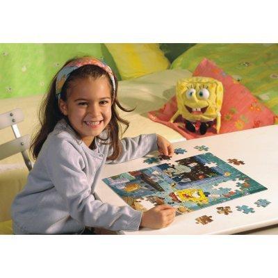 Mattel - SpongeBob Puzzle Sortiment