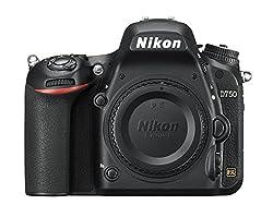 Nikon D750 Best DSLR Cameras 2019