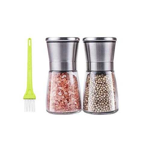 Listado de Molinillos de sal disponible en línea para comprar. 8