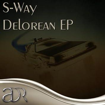 Delorean EP