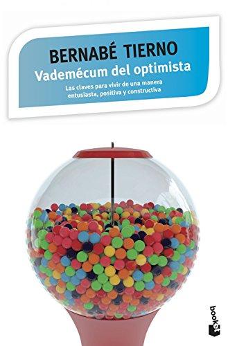 Vademécum del optimista (Booket Mayo 2015)