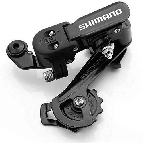 Shimano RD-TZ31 6/7 Speed Mountain Bike Bicycle Rear Derailleur Black New