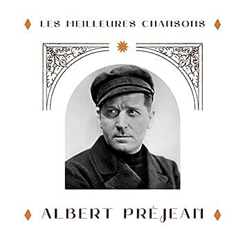 Albert préjean - les meilleures chansons