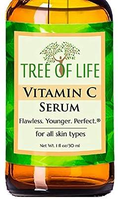 Vitamin C Serum for