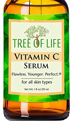 6. ToLB vitamin C face serum