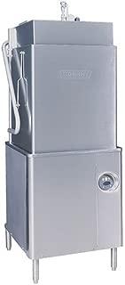 Tall Single Rack Dishwasher - High Temperature