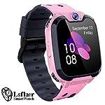 Fashion Shopping Children's Smart Watch Phone – Smart Watch for Boy Girl Music Kids Watch