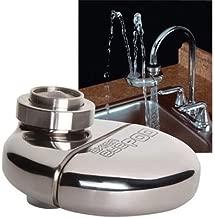 Haws® AXION MSR eyePod Faucet Mounted Eye Wash Station