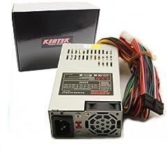 220 Watt 220W Flex ATX Power Supply Replacement for HP Pavilion Slimline 5188-7520,5188-7521,5188-2755,5188-7602,s3200n,s3000,s3100n,s3400f,AC BEL PC6012,PC6034 Delta DPS-160QB,DPS-108DB-1 by KENTEK
