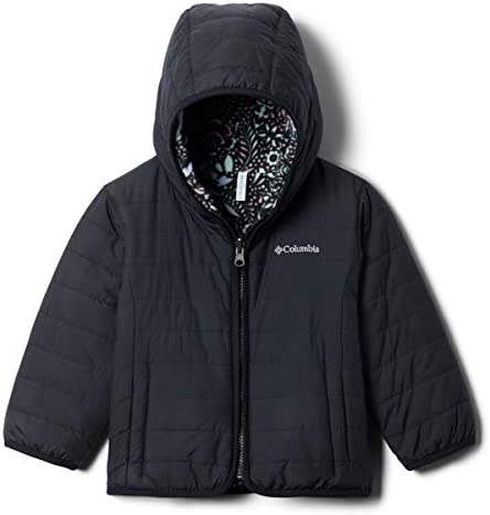 Columbia Baby Boys Double Trouble Jacket Black 3 6 Months product image