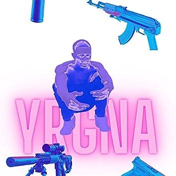 YRGNA Freestyle