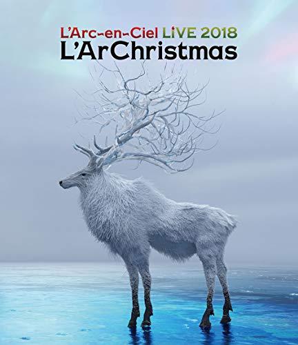 [画像:【Amazon.co.jp限定】LIVE 2018 L'ArChristmas(Blu-ray)(通常盤)(トートバッグ(Amazon.co.jp ver.)付)]