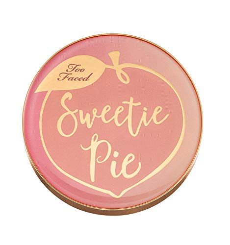 Price comparison product image TOO FACED Sweetie Pie Radiant Matte Bronzer ~ Peaches and Cream Collection