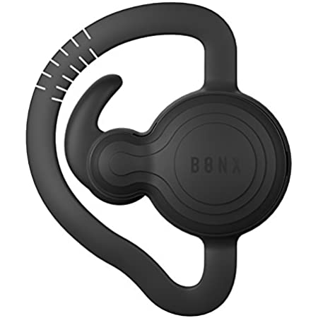 BONX Grip Black