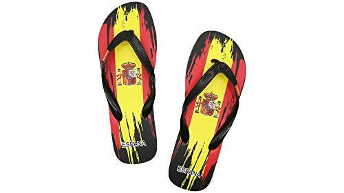 Mapleaf country flag chanclas mujeres hombres sandalias de playa baratas flip goma dedo piscina chanclas summer flop rider zapatos levis para zapatillas cuero hombres chanclas tamaño 40 a 45