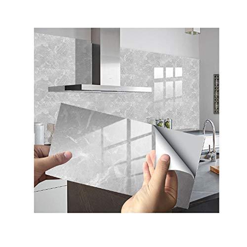 16 PSC, Fliesenaufkleber, DIY, Dekoration, U-Bahn-Peel- und -stock Selbstklebende Spritzboden, geeignet für Wohnzimmer, Küche, Badezimmer usw-D-22._16 stücke