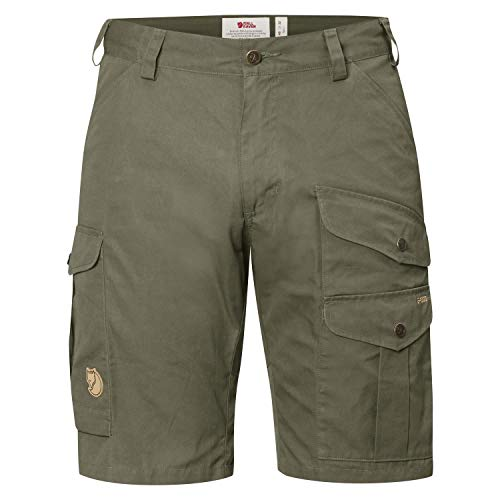 FJALLRAVEN Herren Barents Pro Shorts M Kurze Hose, Laurel Green, 60