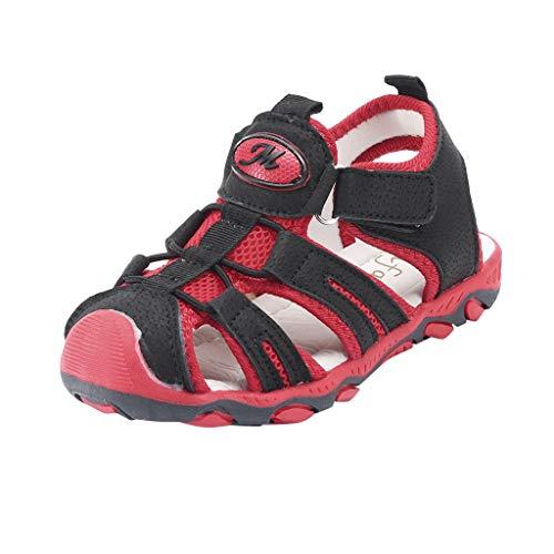 LED Zapatos Verano Ligero Transpirable Bajo 7 Colores USB Carga Luminosas Flash Deporte de Zapatillas con Luces Los Mejores Regalos para Niños Niñas Cumpleaños de Navidad
