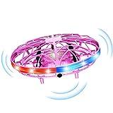 Faxiang Giocattolo A Sfera Volante UFO, Drone A Controllo Manuale, Drone Interattivo A Ind...