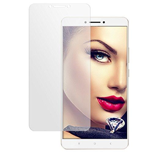 mtb more energy® Protector de Pantalla de Vidrio Templado para Xiaomi Mi MAX (6.44'') - Cristal Tempered Glass