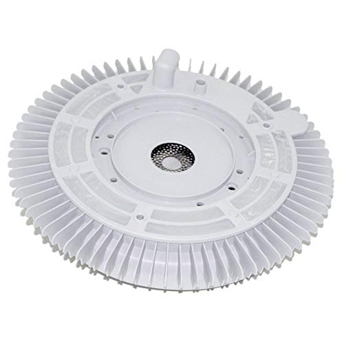 Whirlpool W10192799 Dishwasher Accumulator Assembly Genuine Original Equipment Manufacturer (OEM) Part