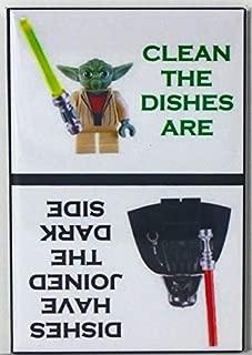 star wars kitchen decor