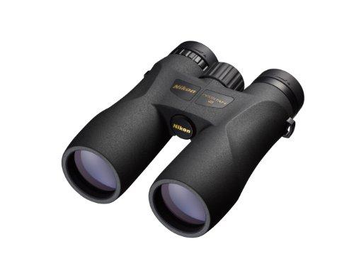 Nikon Prostaff 5 - Prismático 8 x 42, Negro