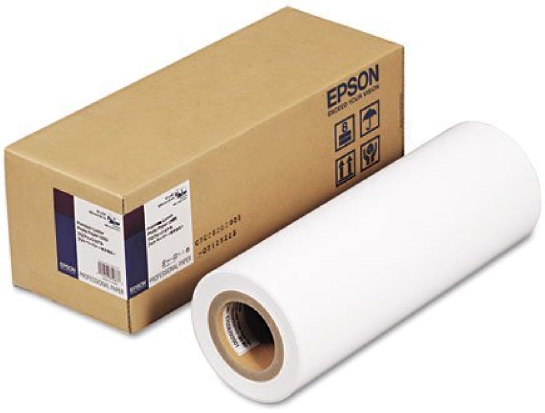 'Epson Premium Luster Photo Paper, 16  x 30,5 m, 260 g m² – Photo Paper (16  x 30,5 m, 260 g m², 30.5 m, 500 x 100 x 100 mm, 2.5 kg, 16 x 30.5 m) B001GXCQCU  | Die Farbe ist sehr auffällig