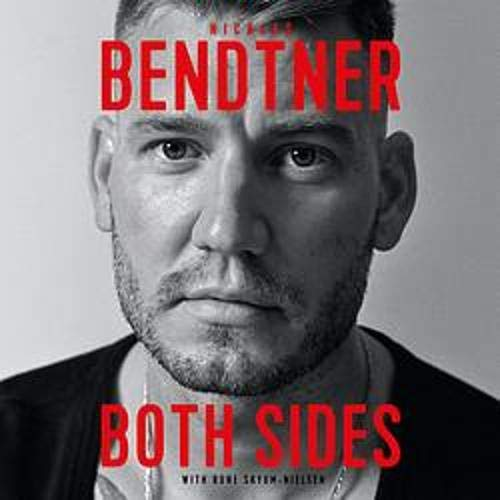 Bendtner cover art