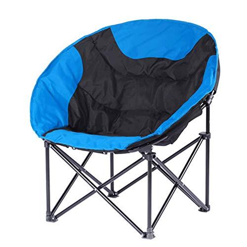 Leichter Outdoor-Campingstuhl - perfekter Klappstuhl für Fahrräder und Entdecker