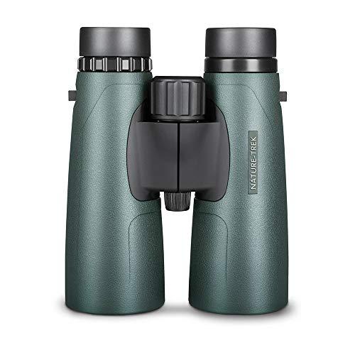 Hawke Nature-Trek 12x50 Fernglas, grün, M