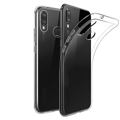 cookaR UIMIDIGI A3 Pro hülle transparent Handyhülle, Ultra Dünn Soft Silikon Crystal Clear Schutzhülle für UIMIDIGI A3 Pro case Cover. UIMIDIGI A3 Pro case Cover(transparent)