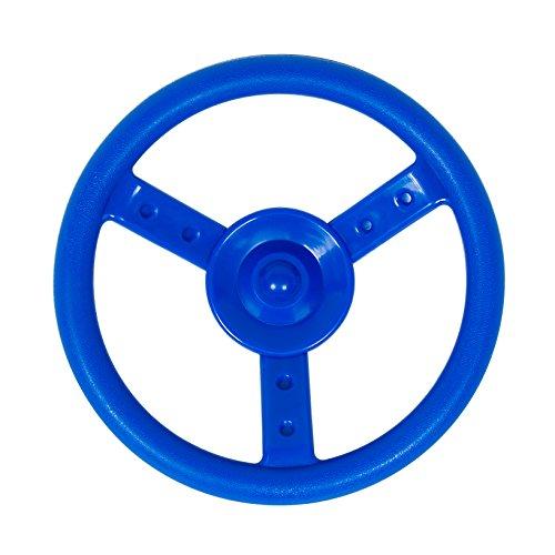 Swingset Steering Wheel Attachment Playground Swing Set...