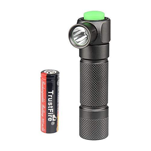 TrustFire Z2 14500 LED Flashlight, 280...