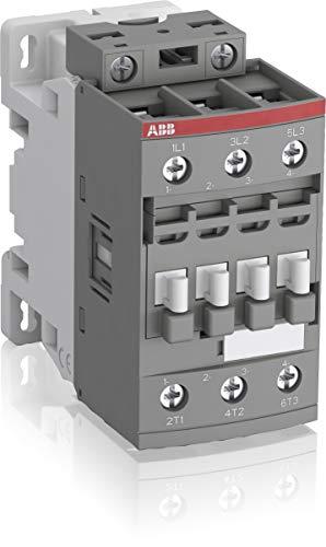 ABB AF38-30-00-11 1SBL297001R1100 AF38-30-00 Schütz 24-60 50/60 20-60V DC, Grau